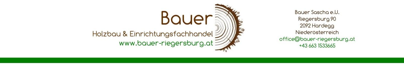 Bauer Sascha e.U.
